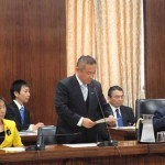 北朝鮮による拉致問題等に関する特別委員会