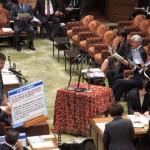 衆議院予算委員会 集中審議