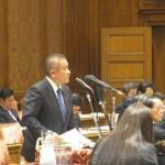 政治倫理の確立及び公職選挙法改正に関する特別委員会