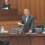 衆議院国土交通委員会での質疑報告