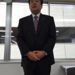 金子洋一参議院議員 報告会