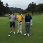 第7回 麻高卒業生 親睦ゴルフ大会