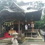 鹿島神社例大祭からスタートしました。