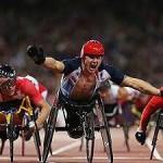 本日9月7日からパラリンピックが開会されます。