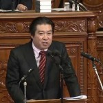 衆議院本会議 TPP強行採決へ