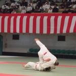 平成29年 鏡開き式・武道始め式