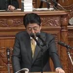 政府4演説に対する代表質問の1日目が開催され、民進党からは、野田幹事長と大串政調会長が登壇しました。
