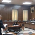 予算委員会分科会 報告