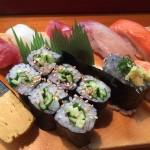 33年の実績があり地元の皆さんに親しまれている「みどり寿司」さん