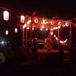 星が丘地区自治会連合会 納涼盆踊り大会