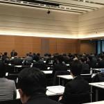 超党派によるスポーツ議連と東京オリンピックパラリンピック大会推進議連の合同総会が開催されました。