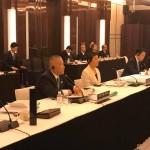 第2回 日韓議会 未来対話