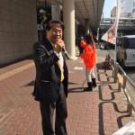 町田市長選・市議選 最終日
