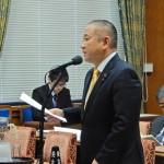 先日行われた予算委員会第四分科会で、高校野球について林文部科学大臣に質疑をさせていただきました。