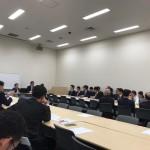 インクルーシブ雇用議連が開催され、障がい者の皆さんの雇用や所得増について議論がなされています。