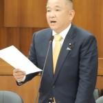 新幹線 無料Wi-Fi整備へ  本日、衆議院国土交通委員会で質疑を行いました。