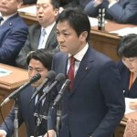本日、予算委員会が開催され、公文書管理問題等に関する集中審議が行われました。