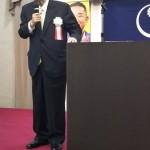 税理士による本村賢太郎後援会 総会2018