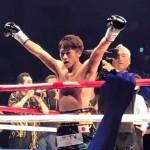 モンスター井上尚弥選手が国内最速の三階級制覇 WBA世界バンタム級チャンピオンへ