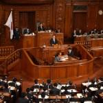 会期末の今日、衆議院本会議が開かれ、通常国会は7月22日まで32日間の会期延長が決まりました。