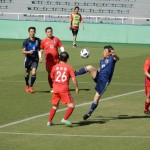 サッカーワールドカップ、決勝トーナメントの日本戦の開戦が迫る中、本日「もう一つのワールドカップ」が開催されました。