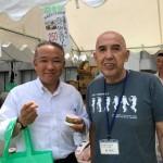 台風の影響で本日のみの開催となりました「JAXA相模原キャンパス特別公開」は朝からお客様が多数来場され、盛会に開催中です。