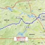 昨日、2020年東京オリンピック大会組織委員会が自転車競技・ロードレースのコースを正式に発表しました。