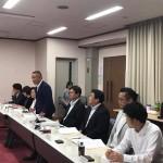 本日は国民民主党神奈川県14区総支部の来年度予算ヒアリングにオブザーバーとして参加させていただき、その他神社例大祭など地域活動をさせていただきました。