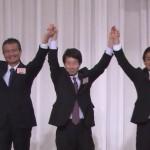 昨日国民民主党の代表選挙が行われ、僕と当選同期の玉木雄一郎議員が新代表に選出されました。