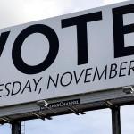 アメリカの中間選挙の投開票が進み、その状況が注目されています。