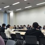 超党派インクルーシブ議連が開催され、国の行政機関等における障害者雇用問題を議題に議論が行われています。