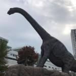 恐竜王国 福井