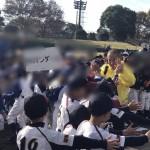 第24回 神奈川オープンふれあいティーボール大会