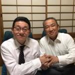 笠ひろふみ衆議院議員と新年の初顔合わせ会を行い、四月の市長選に向けて激励をいただきました^_^