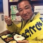 素敵なお弁当屋さん 「キッチン・アトリエ」さんで酢豚定食(580円)をいただきました^ – ^
