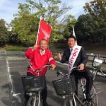衆院 大阪12区補欠選