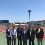 関東学生陸上競技 対校選手権大会