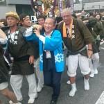 上溝夏祭り2019