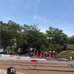 東京2020大会 カナダ代表ボートチーム 相模原へ