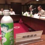 令和元年度 第1回MEーBYOサミット神奈川実行委員会が、神奈川県庁にて行われました。