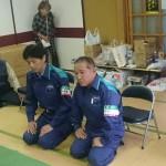 本日も朝から中島緑区長と一緒に津久井地区に入り台風第19号被害の現場をまわりました。