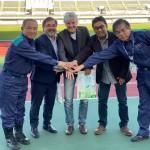 ブラジル代表女子サッカーチーム監督が相模原へ