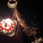 娘が11歳のお誕生日を迎えました。
