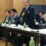 田名地区のまちづくりを考える懇談会が開催をされ、参加させていただきました。