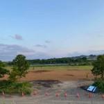 東日本台風に伴う昭和橋スポーツ広場の復旧について
