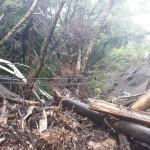 9月5日の大雨警報発表に伴う災害状況報告