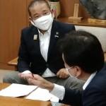 日刊工業新聞 インタビュー2 「次代へ挑むー神奈川県央特集」で取材を受けました。