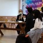富士見小学校ワイワイまつり2020