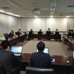 書面規制、押印、対面規制の見直しに関する若手職員プロジェクトチームからの第1回報告会