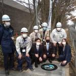 相模原下水道PRプロジェクト(SGPP)の皆さんー相模原市職員の若手チーム